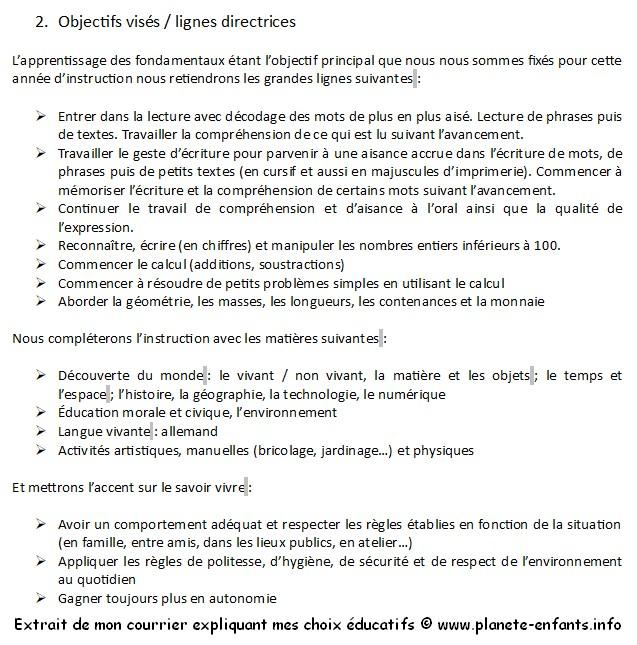 ief-organisation-lignes-directrices